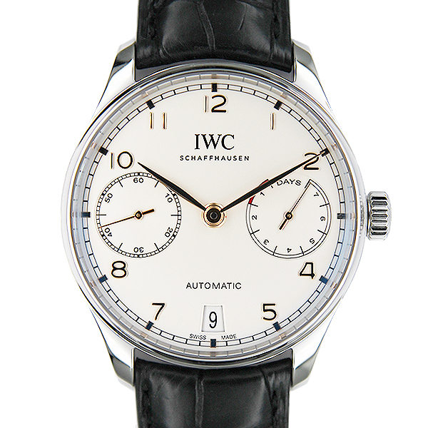 IWC ポルトギーゼ IW500704 5568