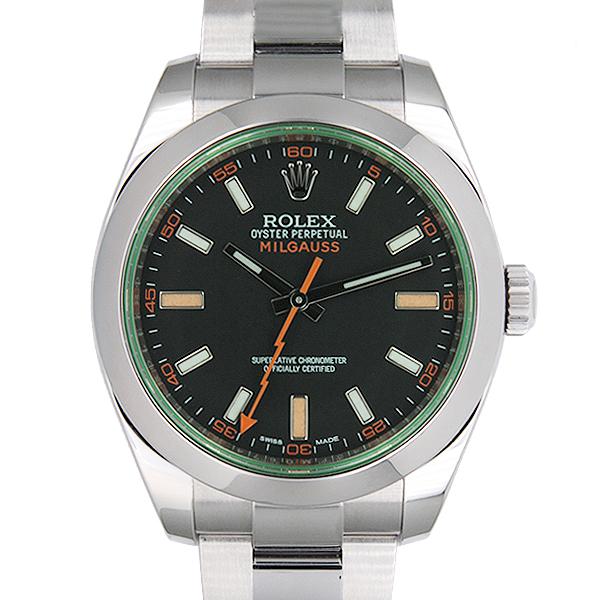 ロレックス ミルガウス 116400GV 5569