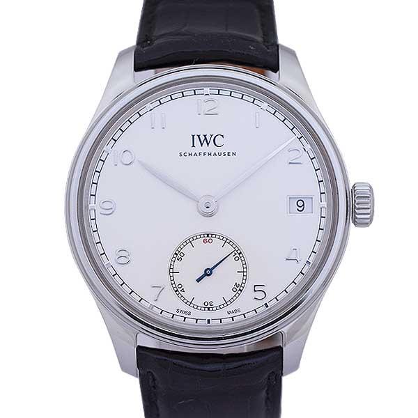 IWC ポルトギーゼ ハンドワインド 8Days IW510203 5730