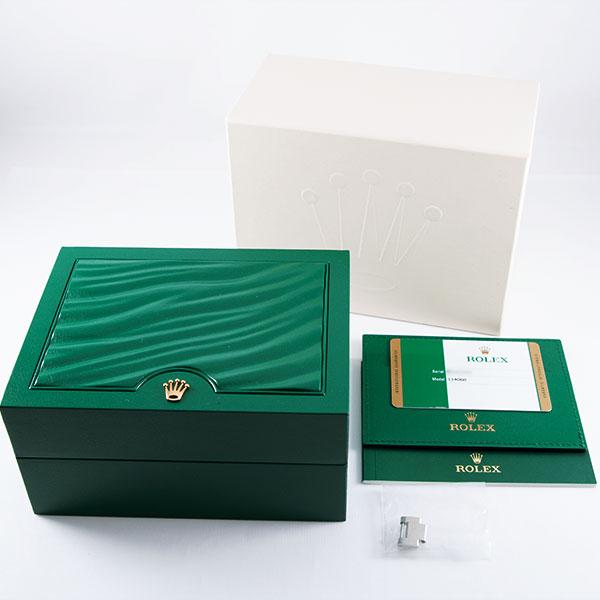 ロレックスサブマリーナー1140608枚目