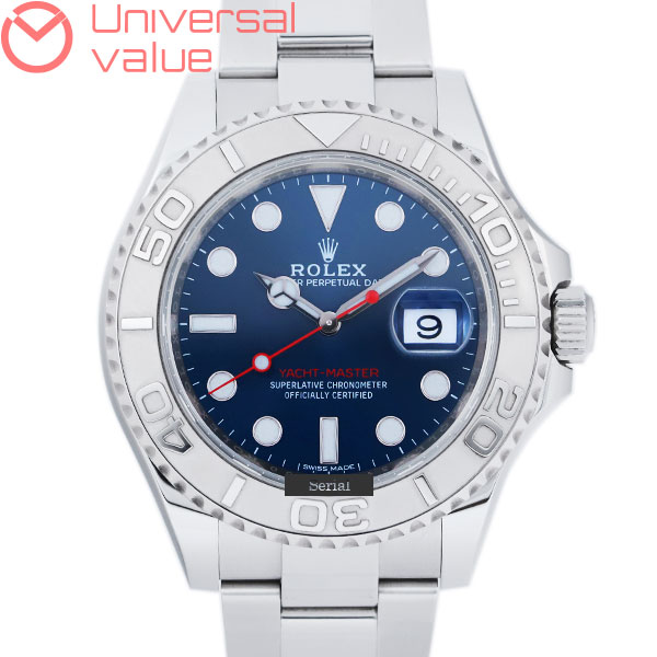 ROLEXYACHT MASTER116622