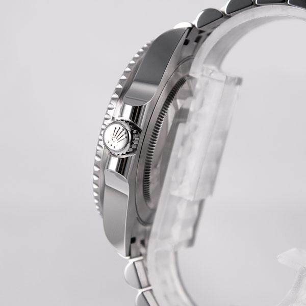 ロレックス GMTマスター 126710BLRO  未使用_6603-4
