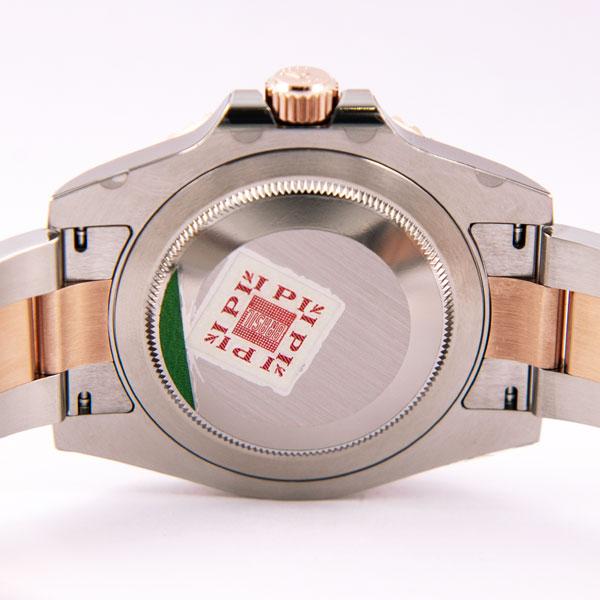 ロレックス GMTマスターII 126711CHNR  未使用_6611-8