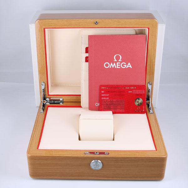 オメガ コンステレーション グローブマスター 130.30.39.21.03.001 未使用_75918枚目