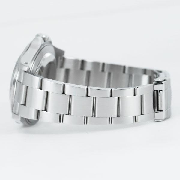 ロレックスエクスプローラーⅡ165705枚目