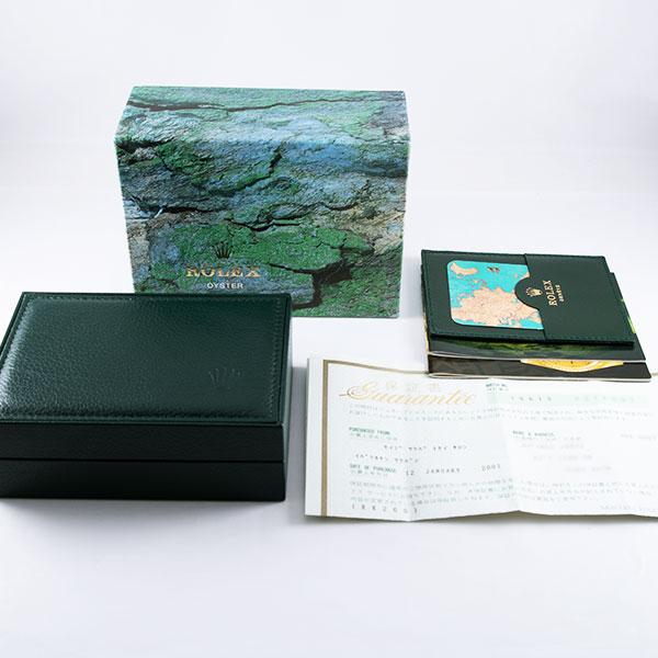 ロレックス サブマリーナー 16610 USED_7109-9