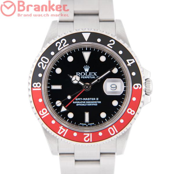 ロレックス GMTマスターII 16710 USED_6804-2