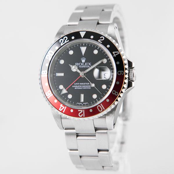 ロレックス GMTマスターII 16710 USED_6804-3