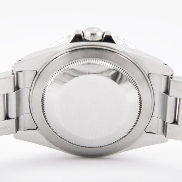 ロレックス GMTマスターII 16710 USED_6804-8