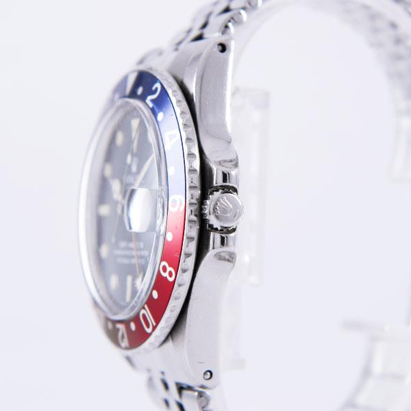ロレックス GMTマスター 1675 USED_7090-6