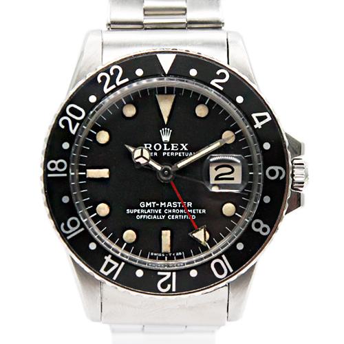 ロレックス GMTマスター 1675 USED_4753-2