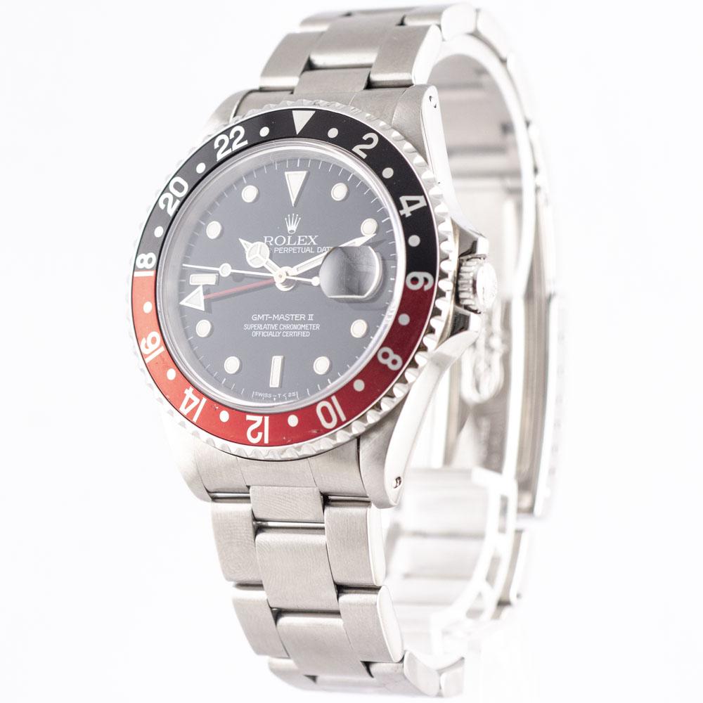 ロレックス GMTマスターII 16710 USED_6000-3