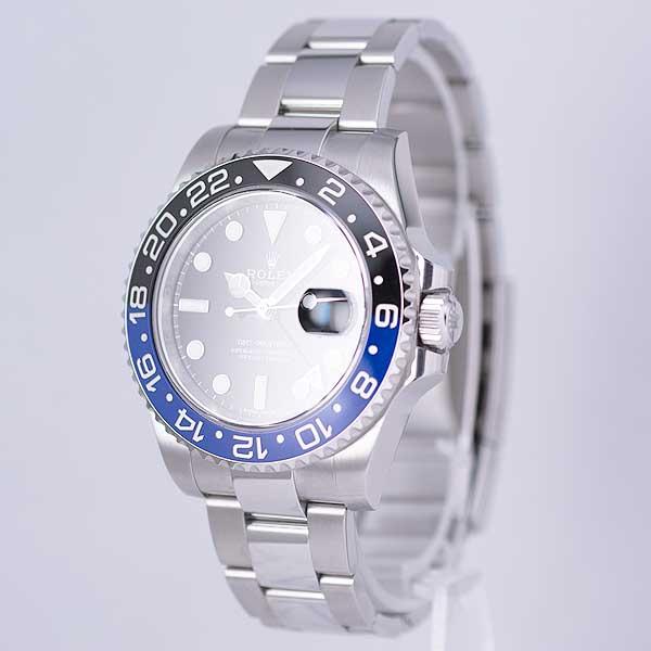 ロレックス GMTマスターⅡ 116710BLNR USED_57334枚目
