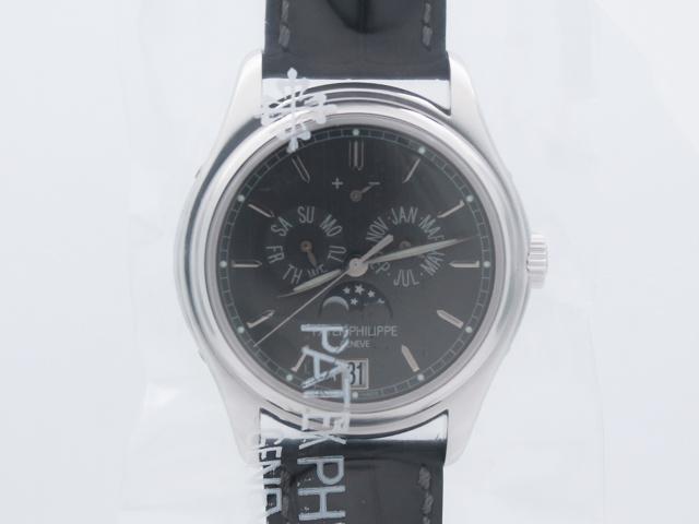 パテック・フィリップアニュアルカレンダー5146P-001