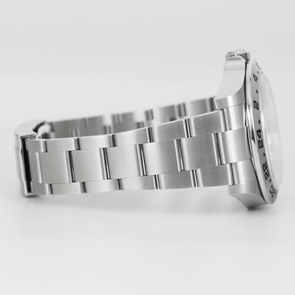 ロレックスエクスプローラーII2165706枚目
