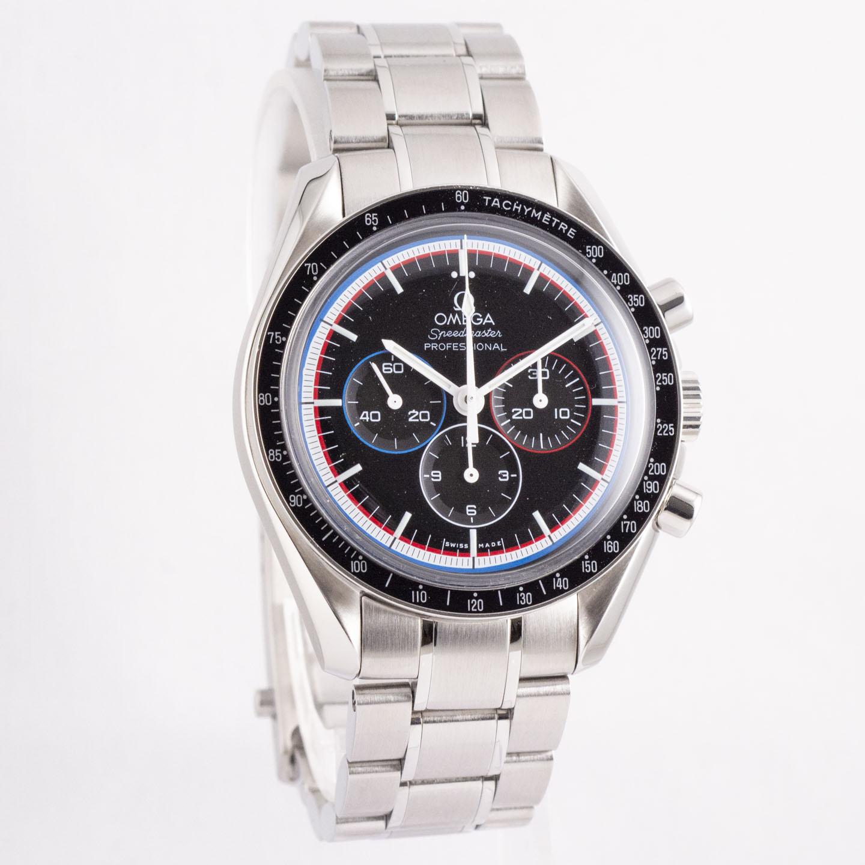 オメガ スピードマスター プロフェッショナル アポロ15号 311.30.42.30.01.003 USED_58503枚目