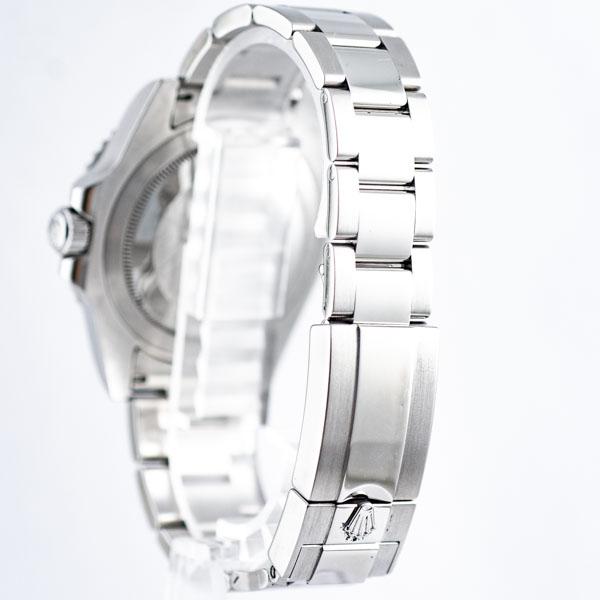 ロレックス GMTマスターII 116710LN 6083