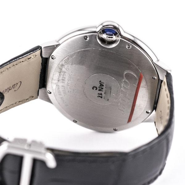 カルティエ バロンブルー 42mm WSBB0003 USED_6231-6