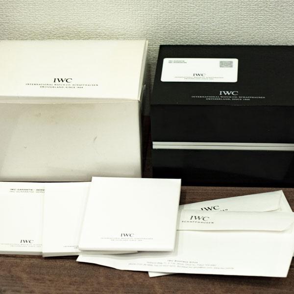 IWC ダ・ヴィンチ IW452302 USED_60816枚目