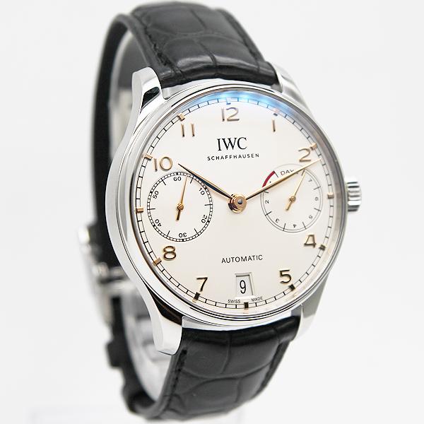 IWC ポルトギーゼ IW500704 USED_55683枚目