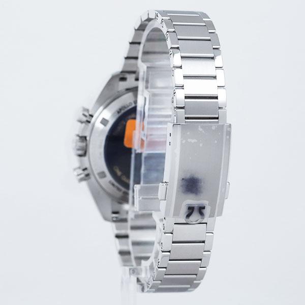 オメガスピードマスター ムーンウォッチ アポロ11号50周年310.20.42.50.01.0014枚目