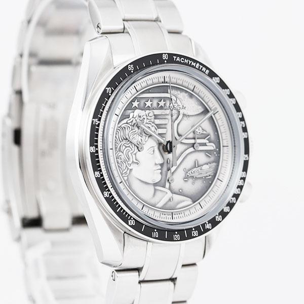 オメガスピードマスター プロフェッショナル アポロ17号40周年記念限定311.30.42.30.99.0023枚目