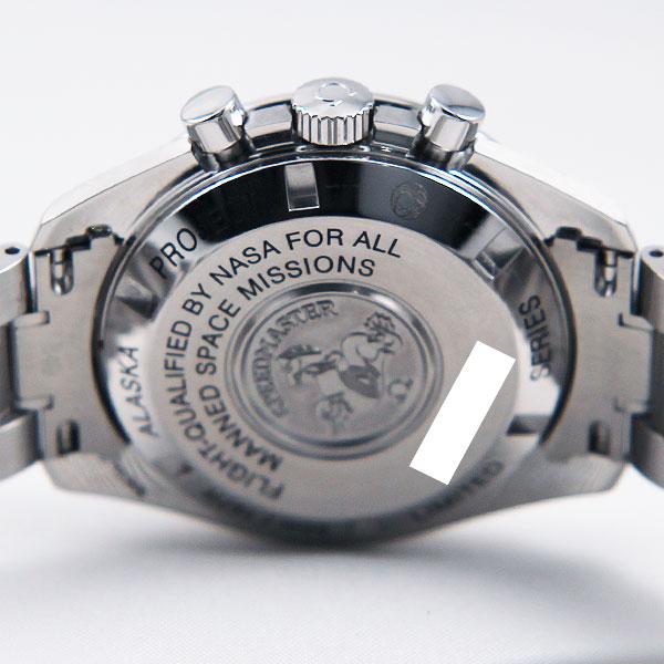 オメガ スピードマスター アラスカプロジェクト 311.32.42.30.04.001 5813
