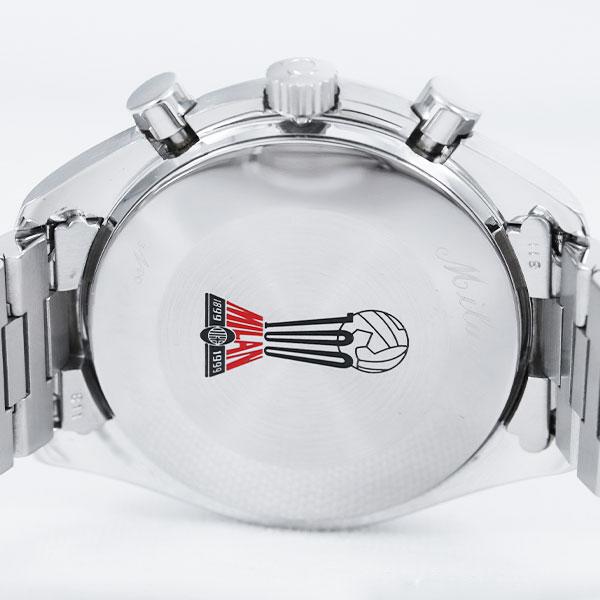 オメガスピードマスター ACミラン 創設100周年記念モデル3510.517枚目