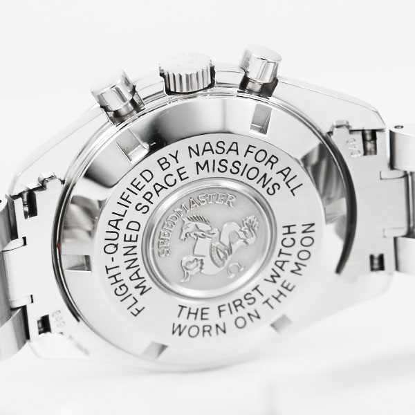オメガスピードマスター プロフェッショナル3570.507枚目