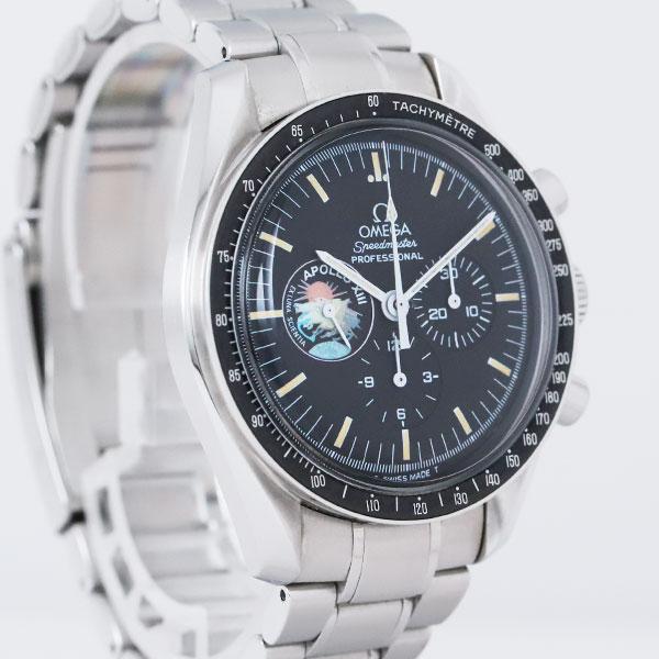 オメガスピードマスター プロフェッショナル アポロ13号3595.522枚目