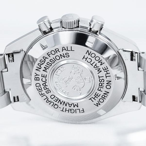 オメガスピードマスター プロフェッショナル ミッションズ アポロ9号3597.137枚目