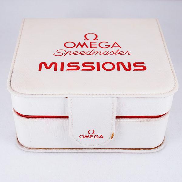 オメガスピードマスター プロフェッショナル ミッションズ アポロ9号3597.138枚目