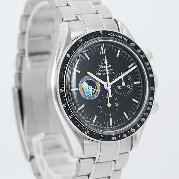 オメガスピードマスター プロフェッショナル ミッションズ アポロ12号 3597.162枚目