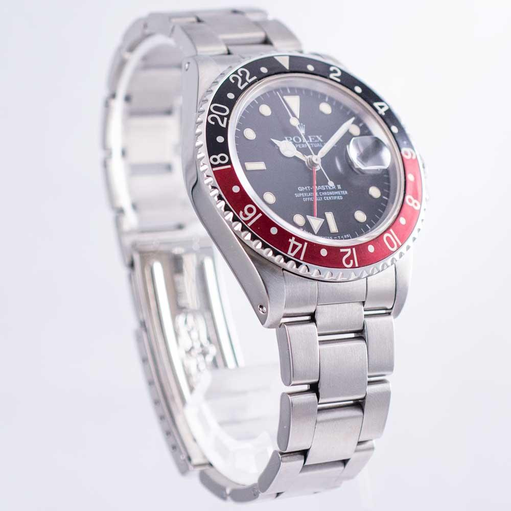 ロレックス GMTマスターⅡ 16760 USED_5775-5