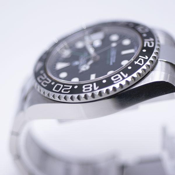 ロレックス GMTマスターII 116710LN USED_5651-5