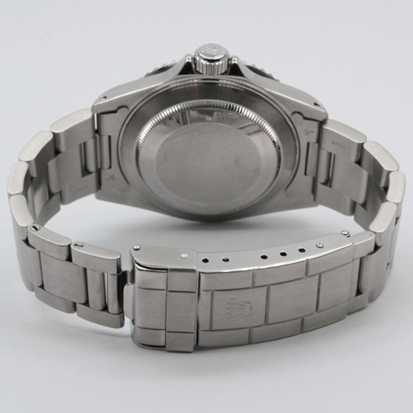 ロレックス サブマリーナー 14060M 5601