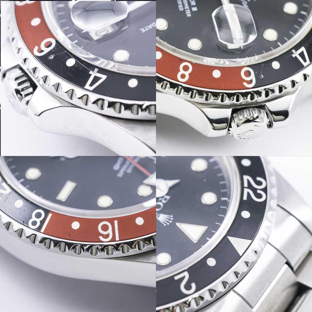 ロレックス GMTマスターⅡ 16760 USED_57756枚目
