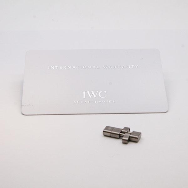 IWC パイロットウォッチ マーク17 IW326504 USED_53466枚目