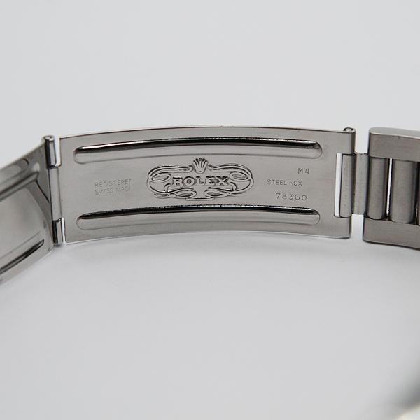 ロレックス GMTマスターⅡ 16760 USED_55185枚目