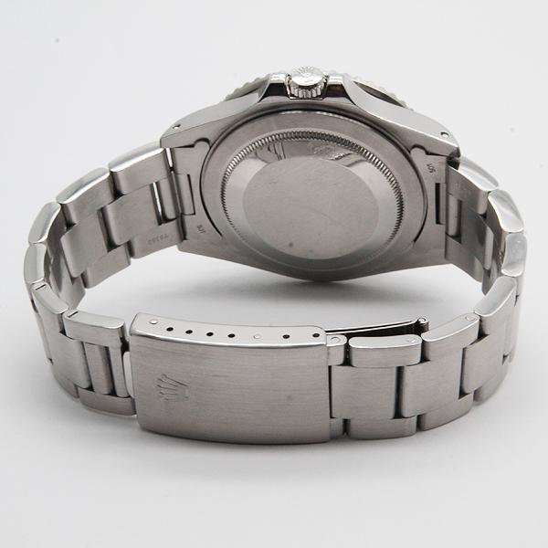ロレックス GMTマスターⅡ 16760 USED_55186枚目