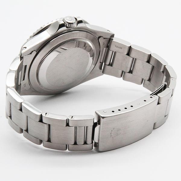 ロレックス GMTマスターⅡ 16760 USED_55187枚目