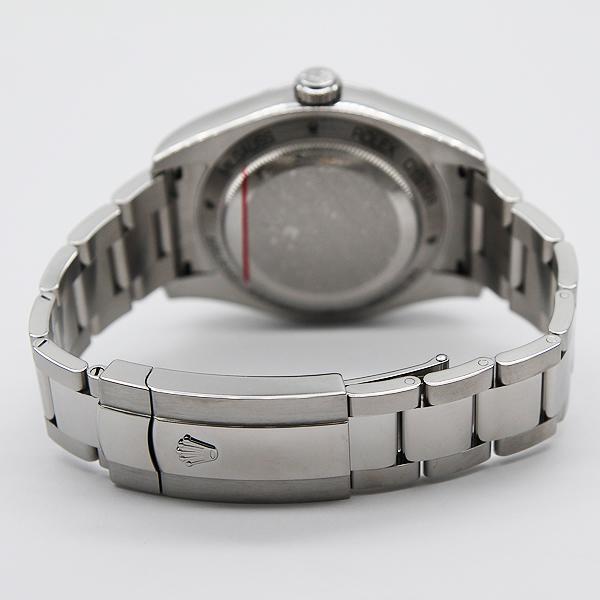ロレックス ミルガウス 116400GV 43