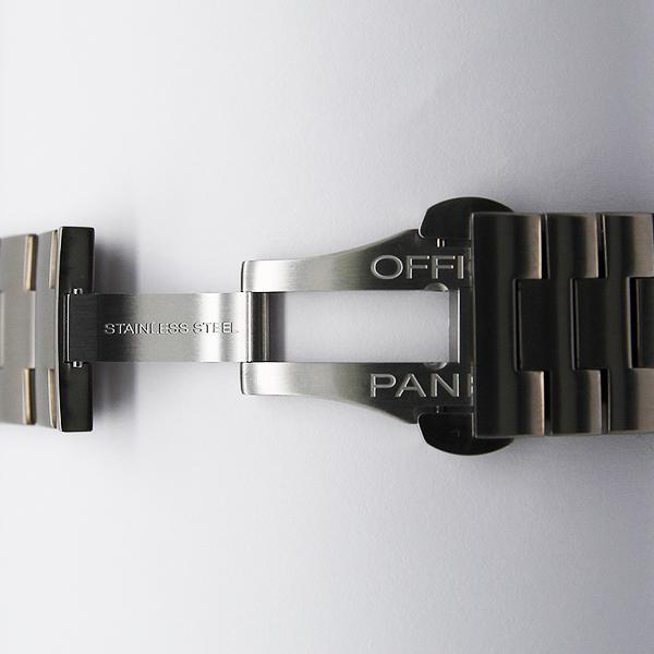 パネライ ルミノール1950 マリーナ3デイズ PAM00352 42