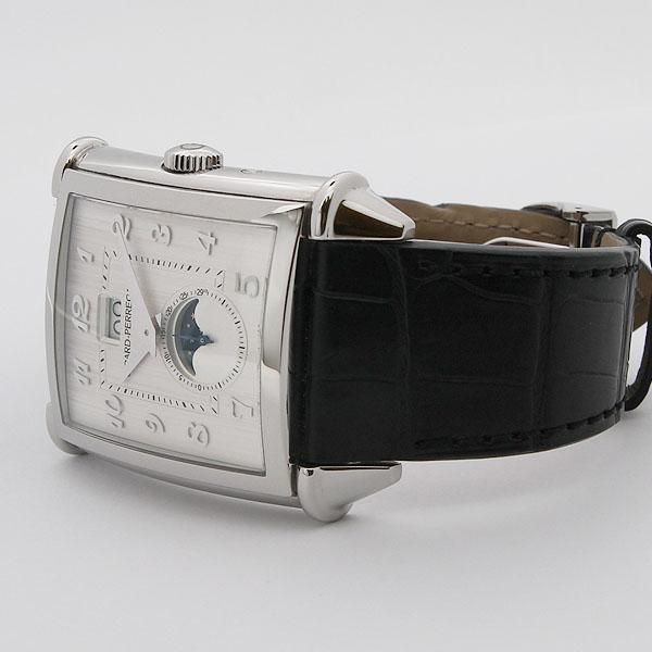 ジラール・ペルゴ ヴィンテージ 1945 XXL ラージデイト ムーンフェイズ 25882-11-121-BB6B 5347