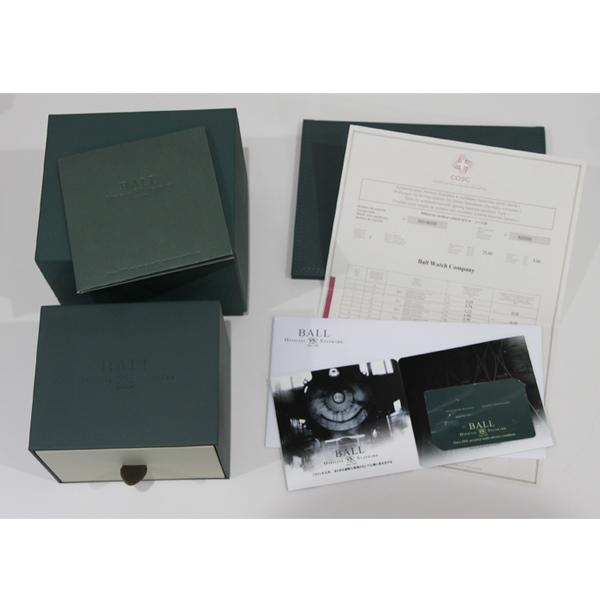 ボールウォッチ ハイドロカーボン セラミック XV DM2136A-PCJ-BK 5482