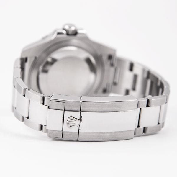 ロレックス GMTマスターII 116710LN 6326