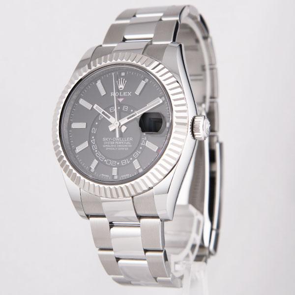 size 40 86961 4b209 ロレックス スカイドゥエラー 326934 USED_6377 – ブランド時計 ...