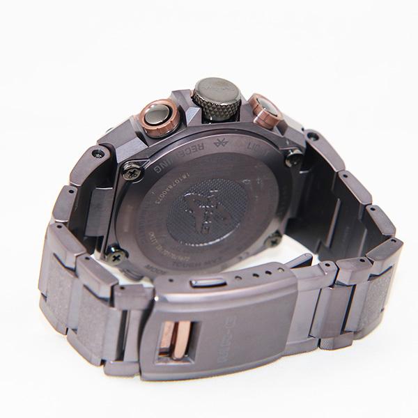 カシオ G-SHOCK MRG-G2000HA-1AJR USED_6395-6