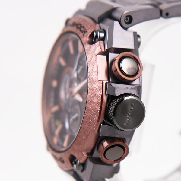 カシオ G-SHOCK MRG-G2000HA-1AJR USED_6395-7