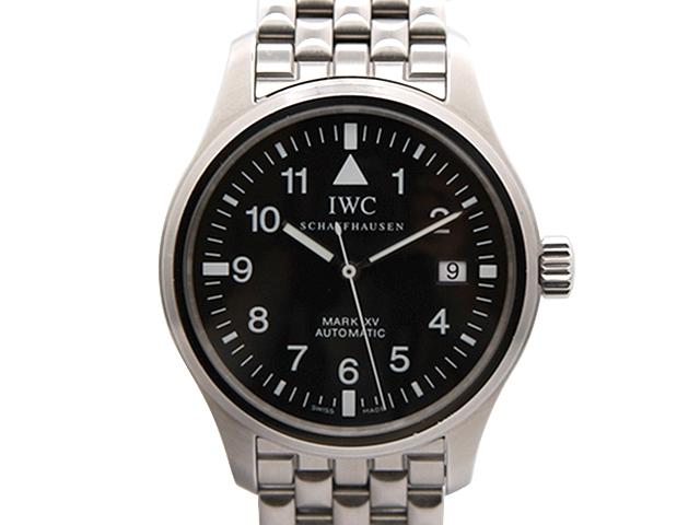 IWC マークXV IW325307 4981